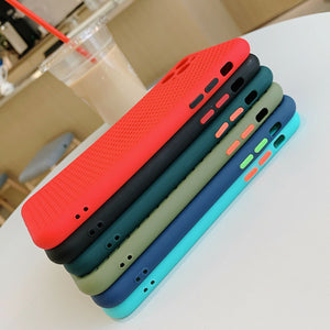 Mesh iPhone Case - Like Buy Love