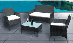 How to Protect Outdoor Furniture?
