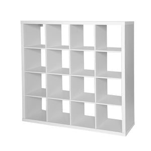 White_Cube Storage Unit