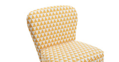 Yellow_accent chairs uk