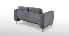 Grey_2 Seater Sofa