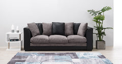 Fabric Sofa ,More Option Available