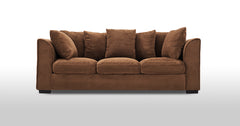Chenil Corner Sofa Couch,More Size Available