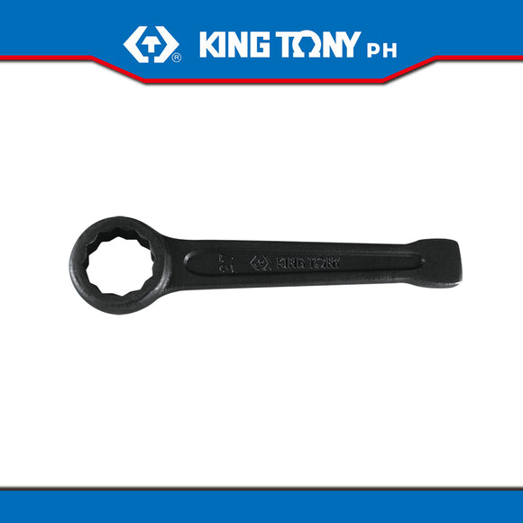 Slogging/Striking Wrench