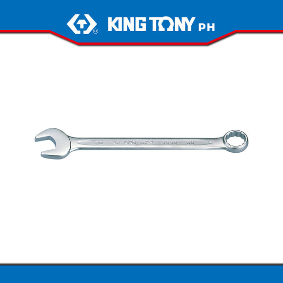 King Tony #1060/1071, Combination Wrench - United Solid Facility Inc.