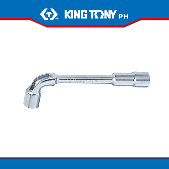 King Tony #1080, Angled Socket Wrench - United Solid Facility Inc.