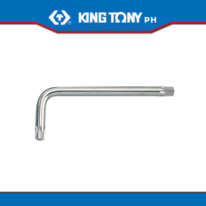 King Tony #1143R/1147R, L Type Torx Key