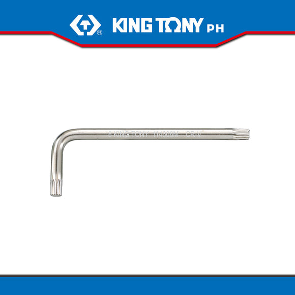 King Tony #1146/1126, L-Type Spline Key
