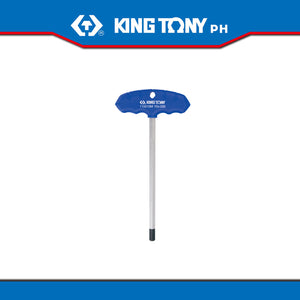 King Tony Allen Wrench w/ Handle (L-handle/ T-handle)