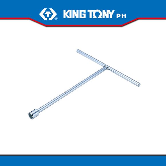King Tony #1184M/1185M, T-Type Socket Wrench