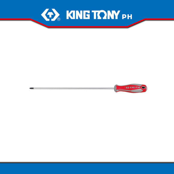 King Tony Phillips Screwdriver (Extra Long)