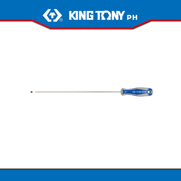 King Tony Slotted Screwdriver (Extra Long)
