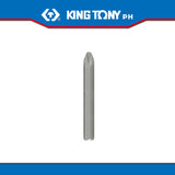 "King Tony 5/16"" Drive Bit (Phillips/Slotted/Hexagon/ Torx)"