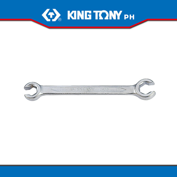 King Tony #1930/1931, Flare Nut Wrench