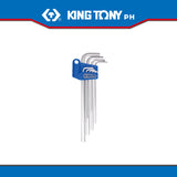 King Tony Allen Key Set (metric)