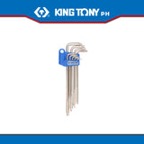 King Tony Torx Key Set