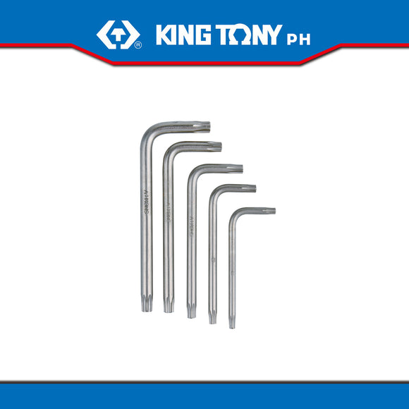 King Tony Spline Key Set