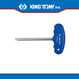 "King Tony #2178, 1/4"" Drive Spinner Handle - United Solid Facility Inc."