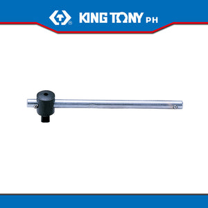 "King Tony #25771-45, 1/4"" Drive Sliding T- Handle 4.5"" - United Solid Facility Inc."