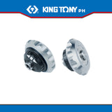 "King Tony #2745, 1/4"" Drive Palm Ratchet Bit Holder - United Solid Facility Inc."