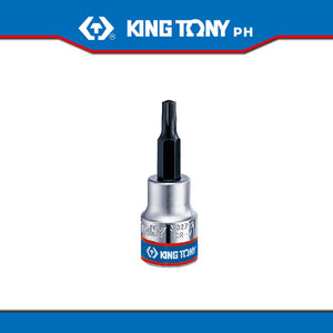 "King Tony #3023/3027, 3/8"" Drive Torx Bit Socket - United Solid Facility Inc."