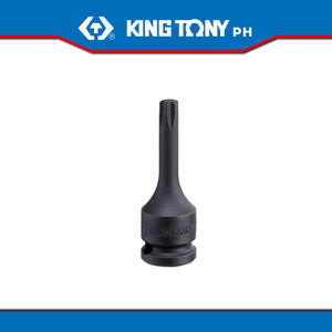 "King Tony #3053M, 3/8"" Drive Impact Torx Bit Socket - United Solid Facility Inc."
