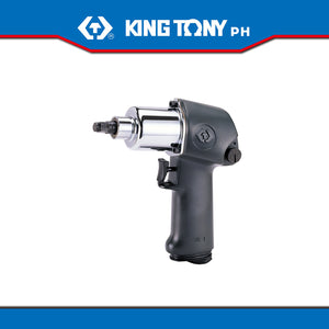 "King Tony #33311, 3/8"" Impact Wrench (200 ft-lb) - United Solid Facility Inc."