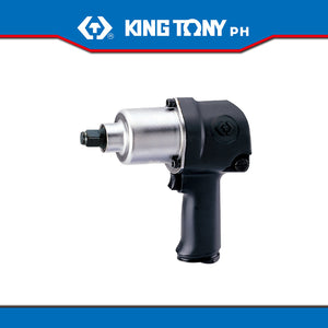"King Tony #33311, 1/2"" Impact Wrench (500 ft-lb) - United Solid Facility Inc."