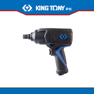"King Tony #33681, 3/4"" Impact Wrench (1100 ft-lb) - United Solid Facility Inc."