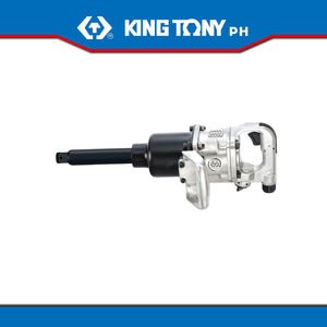 "King Tony #33831, 1"" Impact Wrench (1800 ft-lb) - United Solid Facility Inc."