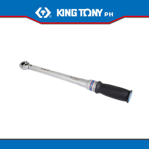 "King Tony #34662, 3/4"" Drive Adjustable Click Type Torque Wrench"