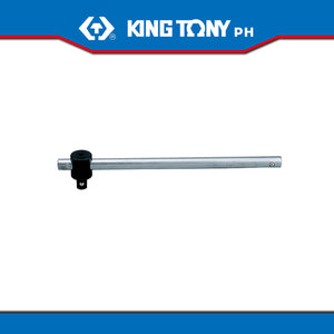"King Tony #3571-08, 3/8"" Drive Sliding T- Handle 8"" - United Solid Facility Inc."