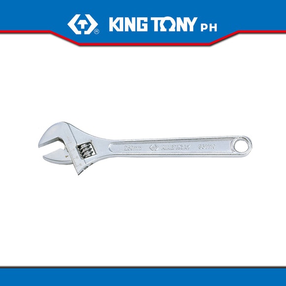 King Tony #3611, Adjustable Wrench - United Solid Facility Inc.