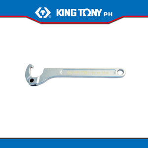 King Tony #3641, Adjustable Hook Spanner Wrench - United Solid Facility Inc.