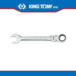 King Tony #3730M, Flexible Speed Wrench - United Solid Facility Inc.
