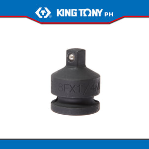 "King Tony 3/8"" Drive Impact Adapter"