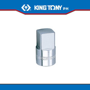 "King Tony #4014M, 1/2"" Drive Square Socket - United Solid Facility Inc."