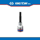 "King Tony #4025, 1/2"" Drive Allen Bit Socket - United Solid Facility Inc."