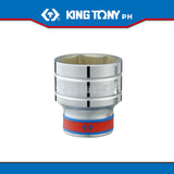 "King Tony #4335SR/4330SR, 1/2"" Drive Standard Socket (english) - United Solid Facility Inc."