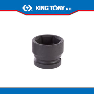 "King Tony #4525M, 1/2"" Drive Impact Stubby Socket (metric)"