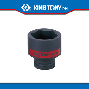 "King Tony #4535S/4530S, 1/2"" Drive Impact Socket (english)"