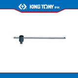 "King Tony #4572, 1/2"" Drive Sliding T- Handle - United Solid Facility Inc."