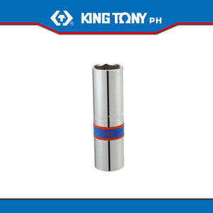 "King Tony 1/2"" Drive Spark Plug Socket - United Solid Facility Inc."