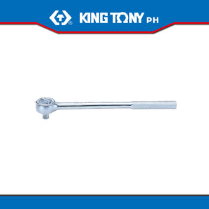 "King Tony 1/2"" Drive Reversible Ratchet - United Solid Facility Inc."