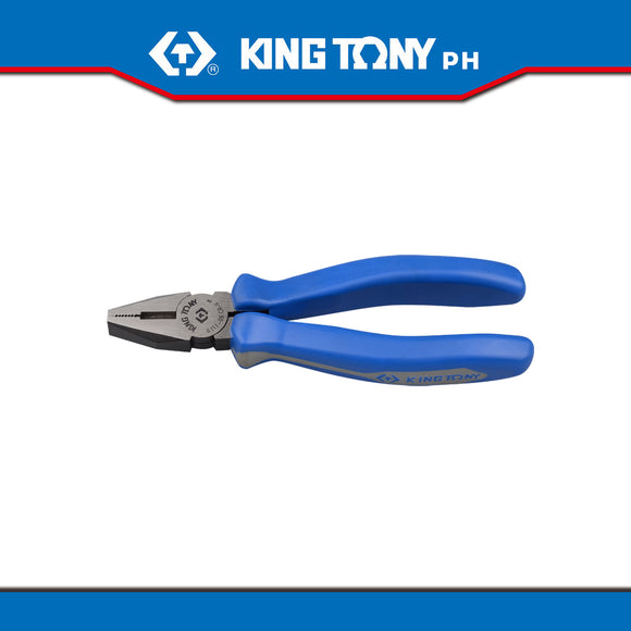 King Tony #6111/6114, Combination Pliers