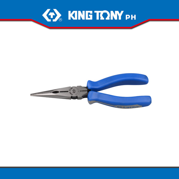 King Tony #6311/6313, Long Nose Pliers