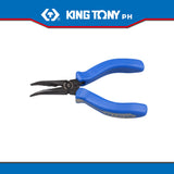 King Tony #6331/6334, Bent Nose Pliers