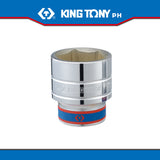 "King Tony #6335M/6330M, 3/4"" Drive Standard Socket (metric) - United Solid Facility Inc."