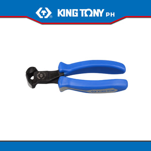 King Tony #6411/6431, End Cutting Pliers