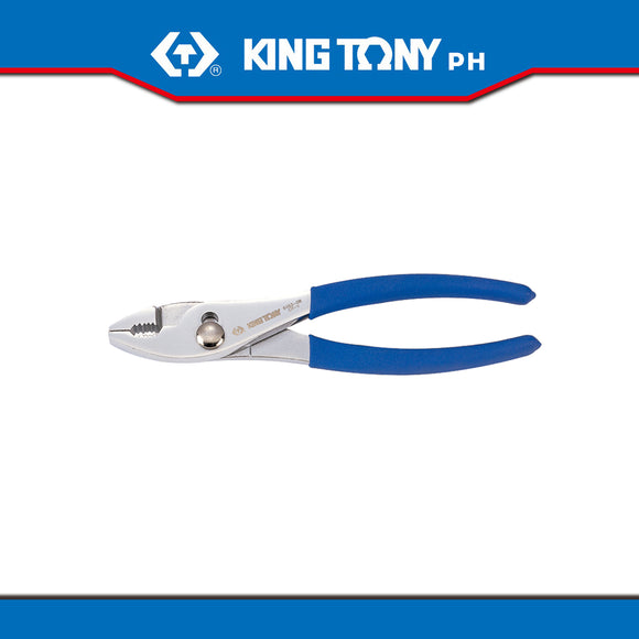 King Tony #6463-08, Slip Joint Pliers 8
